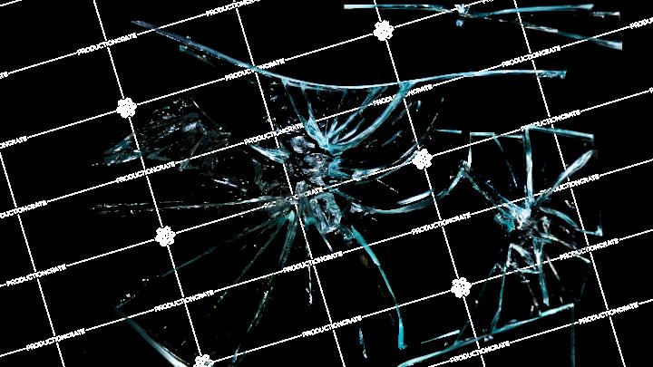 Broken Glass 17