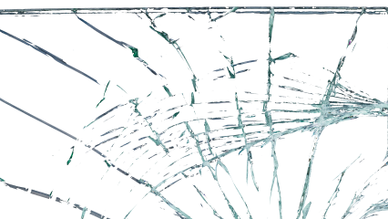Broken Glass HD 7K