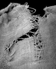 Ripped Fabric HD 6K