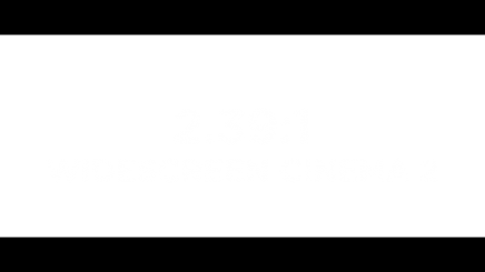 2.39:1 1080p Widescreen Cinema HD