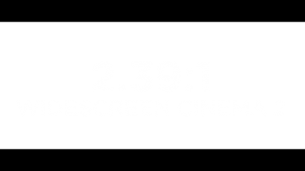 2.39:1 2k Widescreen Cinema HD