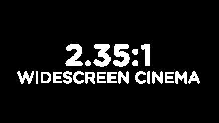 2.35:1 8k Widescreen Cinema HD