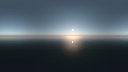 HDRI Ocean HD