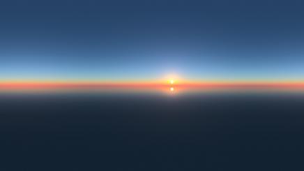 HDRI Ocean 5