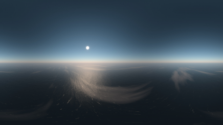 HDRI Stratosphere 3