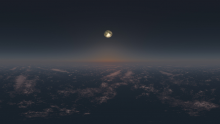 HDRI Stratosphere 5
