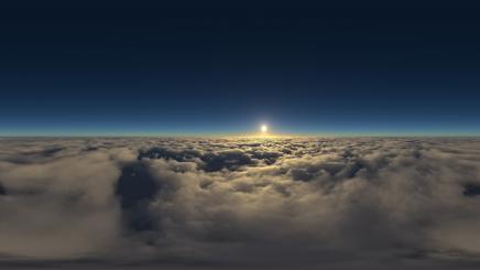 HDRI Stratosphere HD