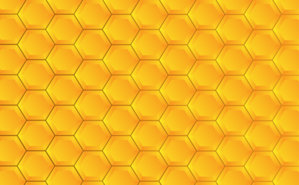 Honeycomb Bg HD 7K