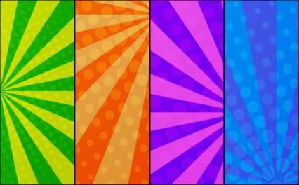 Toon Bg Mixcolors