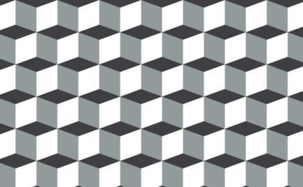 Grey Bigcube Bg HD 7K