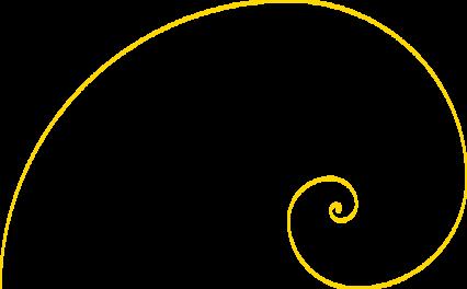 Golden Spiral HD 6K