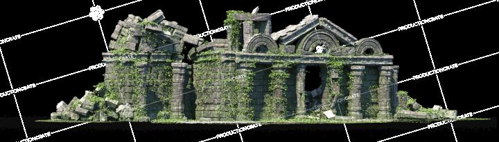 Temple Ancient Ruins 10