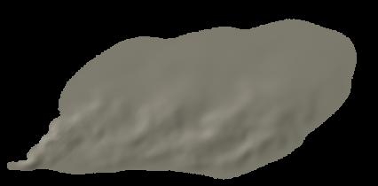 Distant Smoke Plume HD 3K