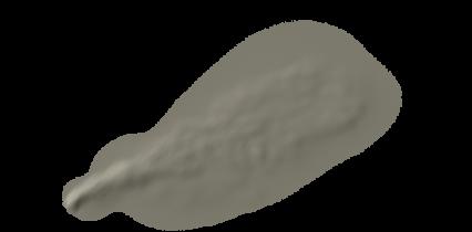 Distant Smoke Plume 2