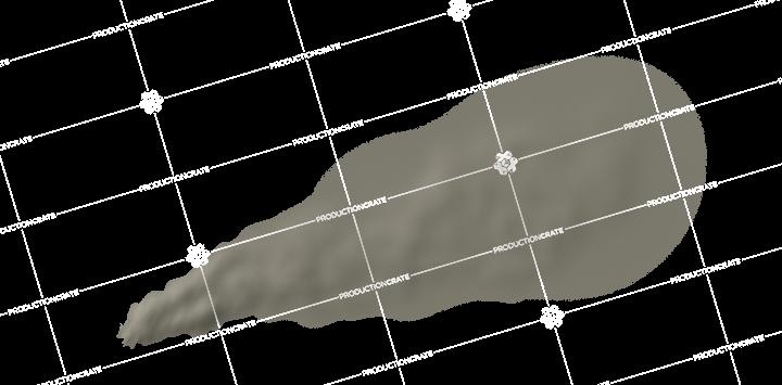 Distant Smoke Plume 4