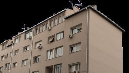 Building Apartment Structure HD 7K