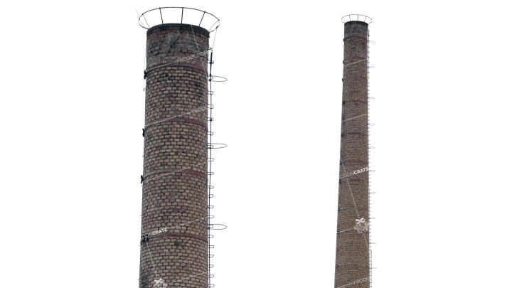 GraphicsCrate Building_Chimney_Towers_1