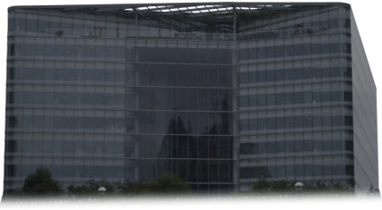 Building Offices HD 4K