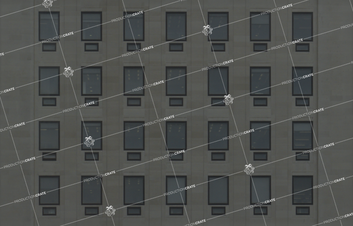 Building Side Texture HD 3K