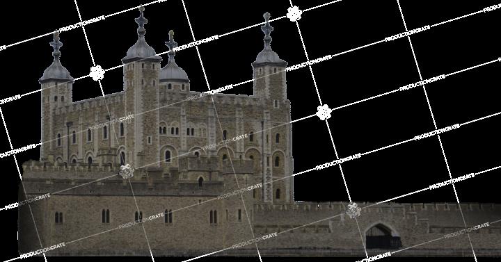 Grand Castle HD 4K
