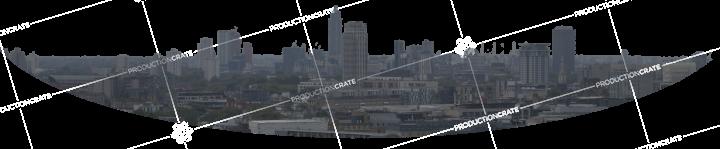 London City Skyline 10