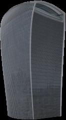 Skyscraper HD 2K