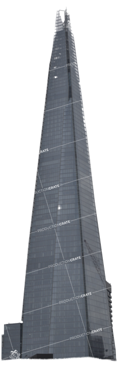Skyscraper HD 1K