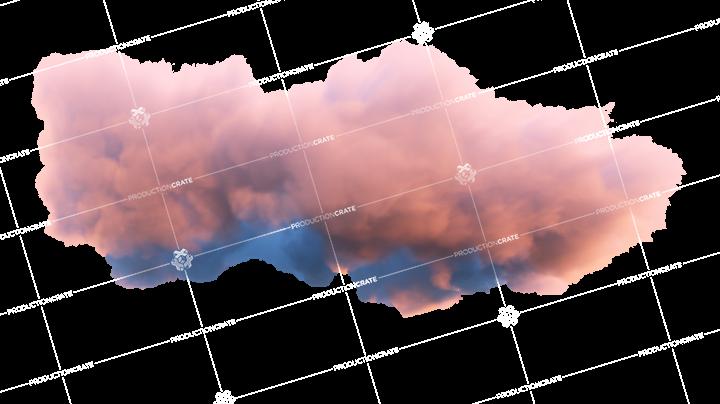 Sunset Cloud 1