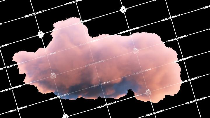Sunset Cloud 3