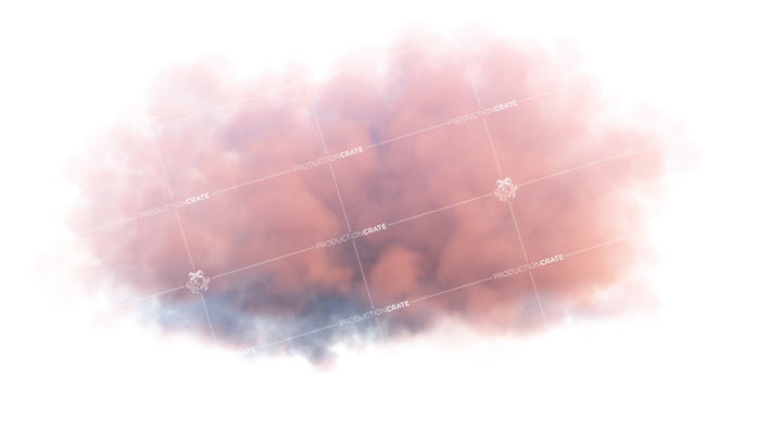 Sunset Cloud 4