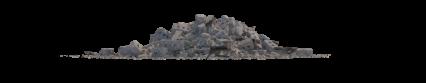 Debris Rubble Pile 21