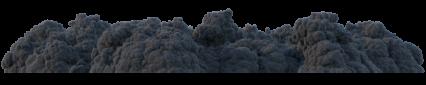 Large Dust Shockwave HD 8K
