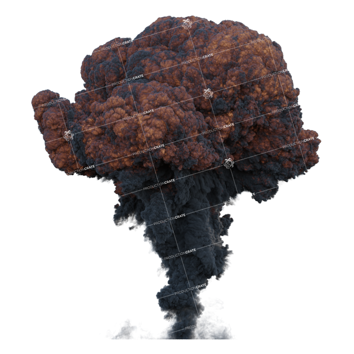 Nuclear Explosion 8