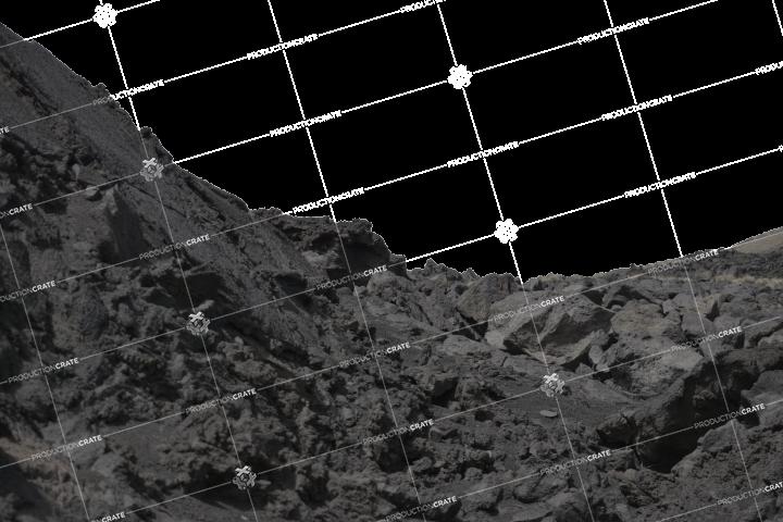Black Terrain 15