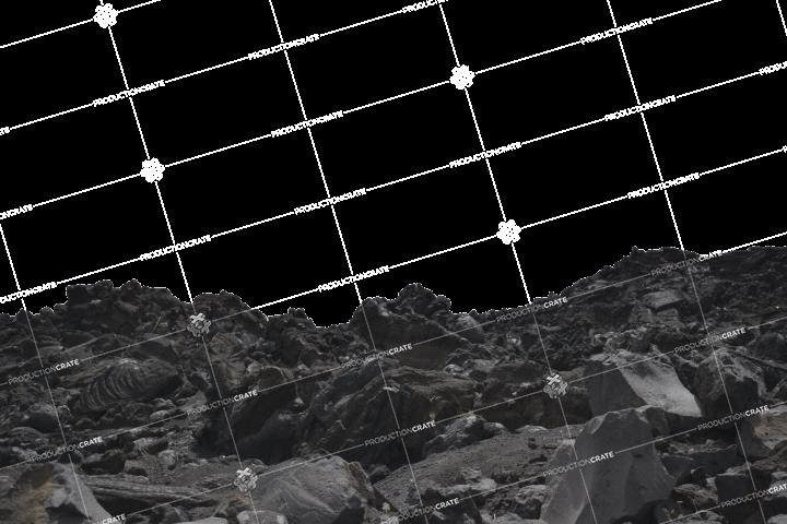 Black Terrain 16