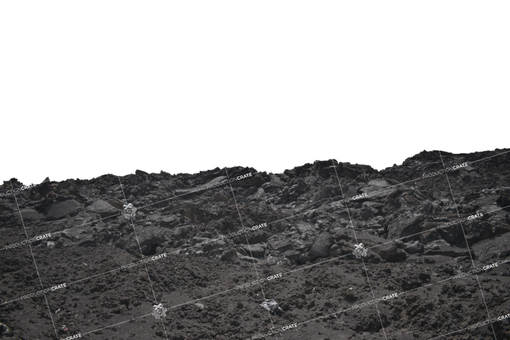 Black Terrain 17