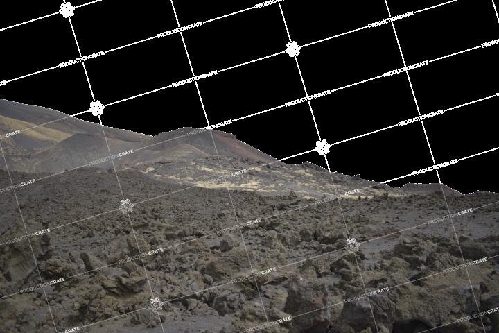 Black Terrain 21