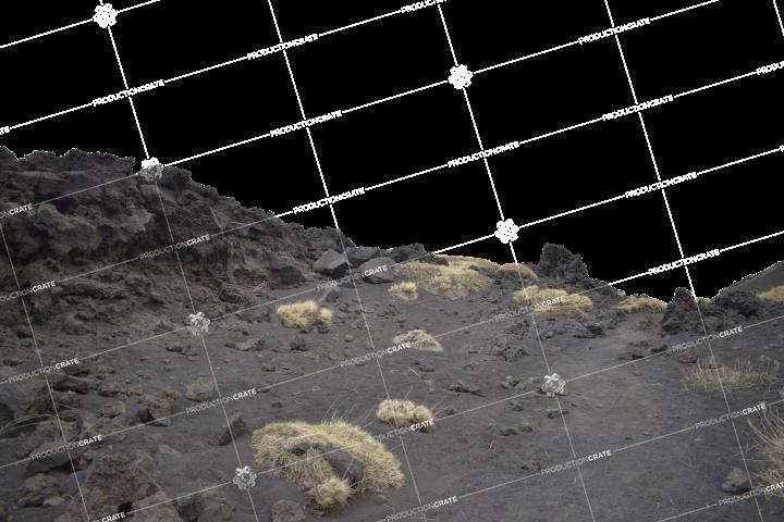 Black Terrain 24