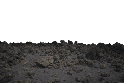 Black Terrain HD 6K