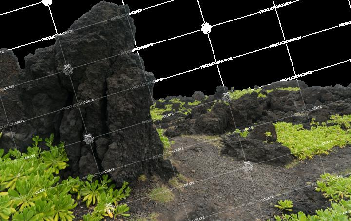 Black Terrain 30