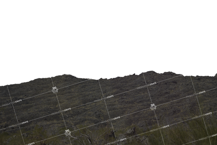 Black Terrain 3