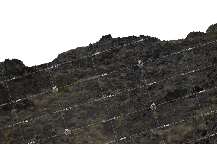 Black Terrain 4