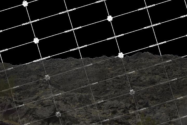 Black Terrain 5