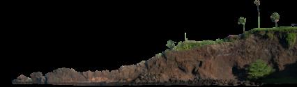 Rainforest Cliff Ridge 1