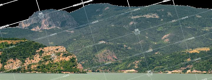 Landscape Mountain Extension 19