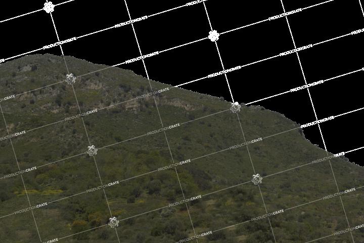 Landscape Green Mountain 1