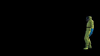 Hazmat Long Shadow HD 7K