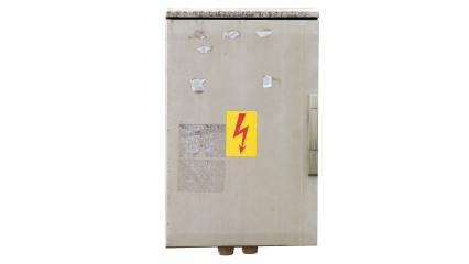 GraphicsCrate Security Electrical Box HD 7K