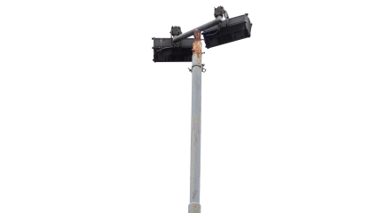 GraphicsCrate Security Lights HD 7K