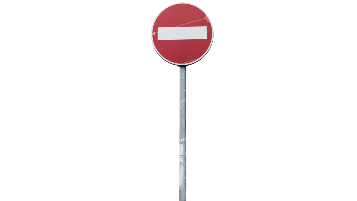 GraphicsCrate Signs No Entry HD 7K